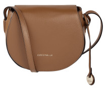 Saddle Bag aus echtem Leder