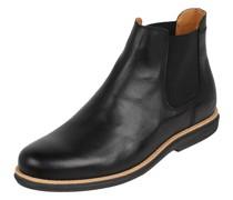 Chelsea Boots aus Leder Modell 'City Groove'