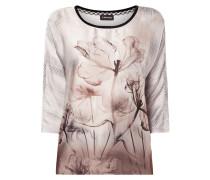 Shirt mit Glencheck-Muster
