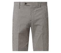 Chino-Shorts mit Stretch-Anteil Modell 'Bryan'