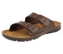 Sandalen mit Gummisohle