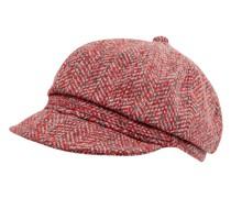 Baker Boy Hat mit Fleecefutter