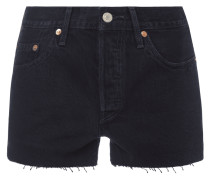 501 SHORT - Coloured Jeansshorts aus Baumwolle