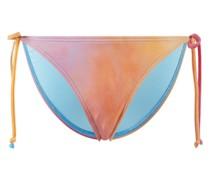 Bikini-Hose mit Schnürungen Modell 'Danaa'