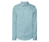 Extra Slim Fit Business-Hemd mit Stretch-Anteil Modell 'Filbrody'