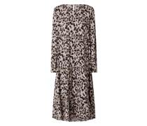 Kleid aus Viskose Modell 'Paleo'
