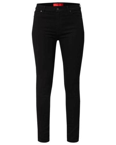 Coloured Super Skinny Fit Jeans