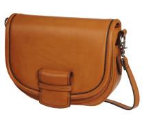 Saddle Bag mit Zierriemen