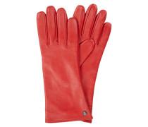 Handschuhe aus Haarschaf-Nappaleder