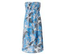 Strandkleid aus Viskose