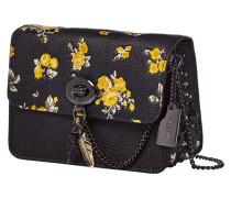 Bowery-Crossbody Bag aus Leder