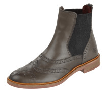 Chelsea Boots mit Lyralochung