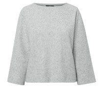 Boxy Fit Pullover mit 7/8-Arm