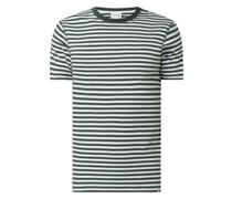T-Shirt aus Baumwolle Modell 'Niels'