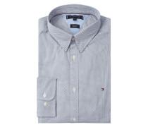PLUS SIZE Regular Fit Freizeithemd - 'Better Cotton Initiative'