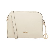Crossbody Bag in Leder-Optik Modell 'Franka'