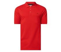 Poloshirt mit Stretch-Anteil Modell 'Pete'
