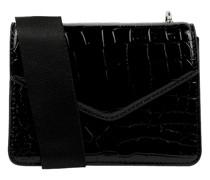 Crossbody Bag in Kroko-Optik Modell 'Kelliy'