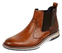 Chelsea Boots aus Kalbsleder Modell 'Gaston'