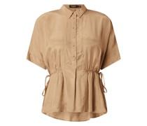 Bluse aus Viskose Modell 'Tobin'
