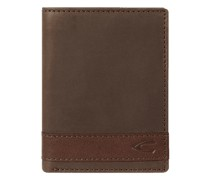 Portemonnaie aus Leder - RFID Safe
