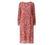 Kleid aus Wollmischung