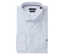 Slim Fit Business-Hemd aus Baumwolle - 'Better Cotton Initiative'