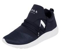 Sneaker mit Mesh