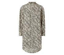 Blusenkleid aus Bio-Baumwolle Modell 'Rylee'