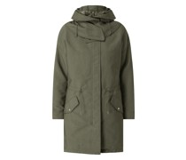 Parka im 2-in-1-Look