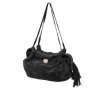 Handtasche aus echtem Büffelleder