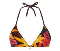 Bikini-Oberteil in Triangel-Form mit Neckholder Modell 'Kaleo Indira'