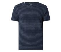 T-Shirt aus Bio-Baumwollmischung Modell 'Morgan'