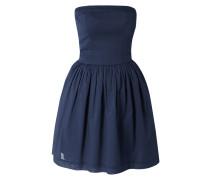Kleid mit Bustier