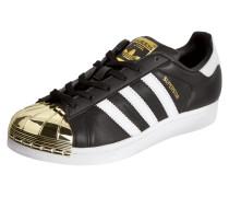 Sneaker 'Superstar' aus Leder
