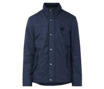 Jacke mit leichter Wattierung