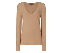 Pullover aus Baumwolle Modell 'Amaya'