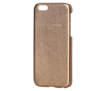 iPhone 6 Case in Metallicoptik