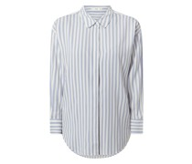 Bluse aus Viskose Modell 'New'