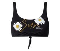Bikini-Oberteil in Bustier-Form Modell 'Nono Sundaisy'