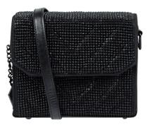 Crossbody Bag aus Strasssteinen Modell 'Bplayed'