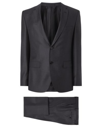 Regular Fit Anzug aus reiner Schurwolle
