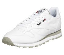 Sneaker 'Classic' aus Leder