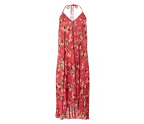 Kleid mit floralem Muster Modell 'Ohara'