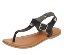 Sandalen aus Leder Modell 'Tally'