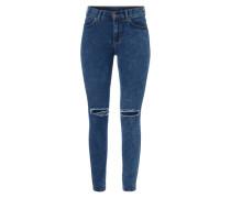 Coloured Skinny Fit 5-Pocket-Jeans
