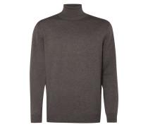 Rollkragen-Pullover aus Pima-Baumwolle
