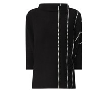 Pullover aus Viskosemischung Modell 'Tjelvo'