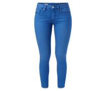 Coloured Jegging Fit 5-Pocket-Jeans
