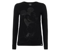 Longsleeve mit Mickey Mouse©-Motiv